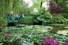 Giverny (Claude Monet)