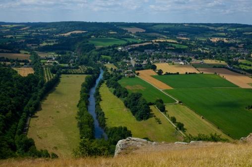 Suisse Normandie