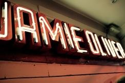 Jamie Oliver Diner
