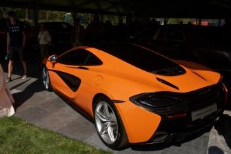 McLaren, läckrast av alla?