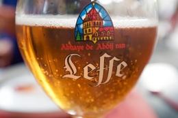 Liège - Leffe