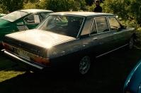 Jag och min bror Björn gillade den här, lyx och flärd och nästan lite amerikansk (fast amerikanska bilar var som en svordom i familjen).