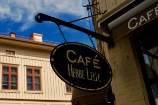 """Hebbe Lelle, det är nästan så man kan bli nostalgisk (fast jag egentligen aldrig riktigt var förälskad i """"Albert & Herbert"""""""