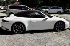 Wanås - skulle kunna tänka mig ett jämnt byte med vår BMW...