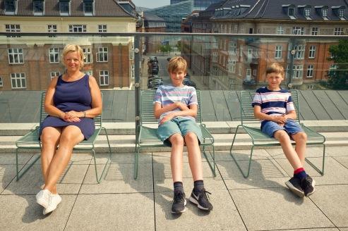 Köpenhamn - Glyptokeket
