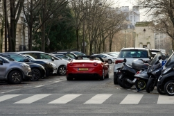 Champs Elyssées