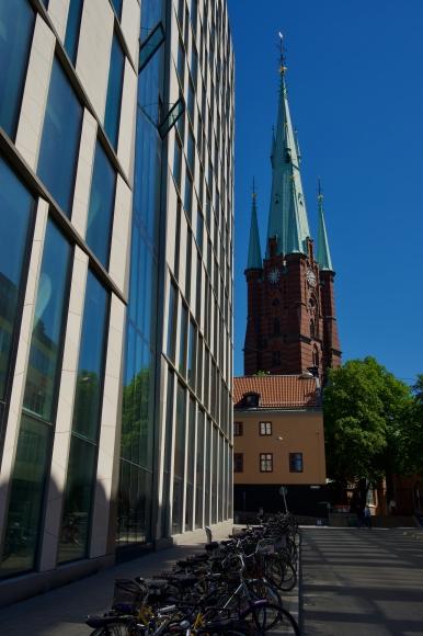 Clara kyrka